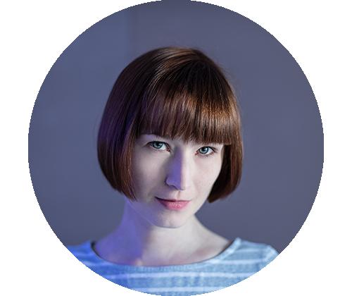 Die Fotografin Sarah Larissa Heuser arbeitet seit 2009 als freiberufliche Fotografin und lebt in Bonn. Porträtfotografie ist dabei ihr Arbeitsschwerpunkt.