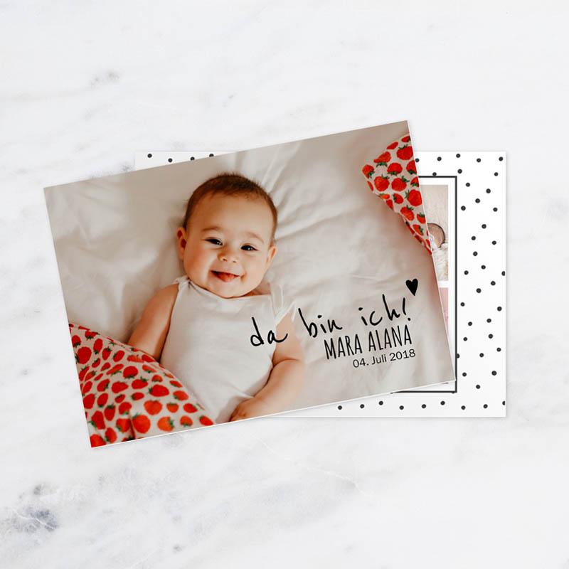 Pixum Foto-Grußkarten